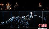 上海大剧院公布2017-18演出季 奏响20周年序曲