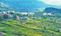 七彩云南绿葱茏——云南省生态环境建设成效显著