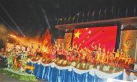 临沧推动文化强市战略显成效 多彩文化扮靓美好生活