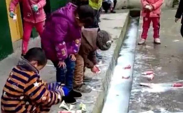 """贫困县学生倒牛奶,""""湘蜜乳业""""到底啥背景?"""