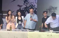 郭欣桐应邀参加吉林卫视聚星汇   讲述《两个人的故事》