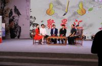 著名画家户广生先生受邀参加吉林卫视聚星汇