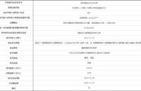 友利银行福田支行违法遭罚169万元 擅自提供对外担保