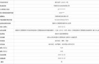 江苏日托光伏子公司违法遭罚 违反外汇登记管理规定