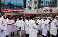 宜宾市一医院:坚守抗疫一线诠释白衣天使的责任与担当