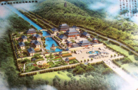 日照普照寺修复工程项目寻求投资开发合作企业