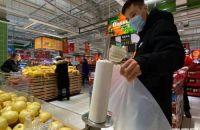 """北京""""限塑10条""""满月考:可降解塑料袋""""止步""""于大商超、连锁店?"""